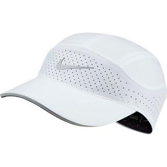 Nike Dry Arobill Tailwind Cap Herren white