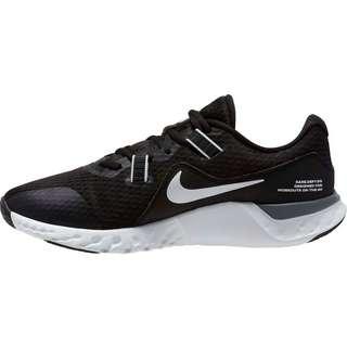 Nike Renew Retaliation Tr 2 Fitnessschuhe Herren black-white-cool grey