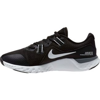 Nike Renew Retaliation Tr 2 Fitnessschuhe Herren black-white-cool grey