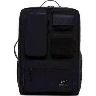 Nike Rucksack Utility Elite Daypack black-black-enigma stone