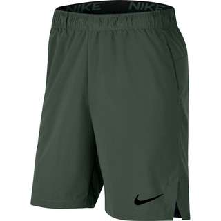 Nike Flex Woven Funktionsshorts Herren galactic jade-black
