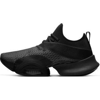 Nike Air Zoom Superrep Fitnessschuhe Herren black-black-black-anthracite