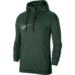 Nike Dry Hoodie Herren galactic jade