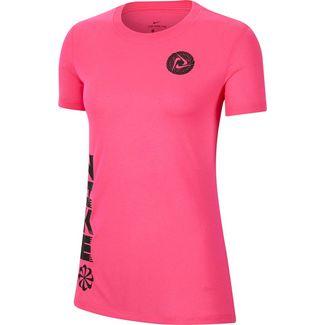Nike Funktionsshirt Damen hyper pink