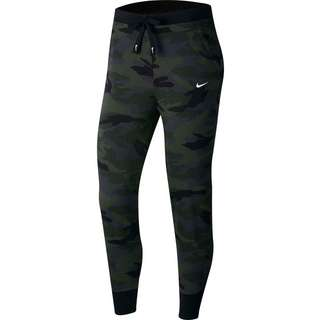 Nike Get Fit Sweathose Damen thunder grey-white