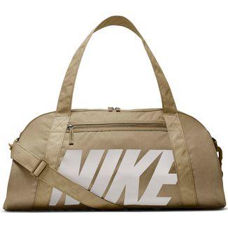 Nike Gym Club Sporttasche Damen parachute beige-vast grey