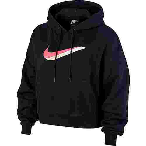 Nike NSW Hoodie Damen black