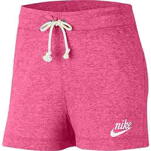Nike NSW Shorts Damen pinksicle-sail