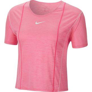 Nike Funktionsshirt Damen hyper pink-pink foam -white