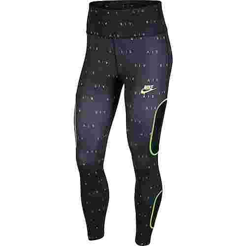 Nike Air Lauftights Damen black-volt