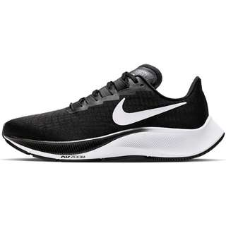 Nike Air Zoom Pegasus 37 Laufschuhe Damen black-white