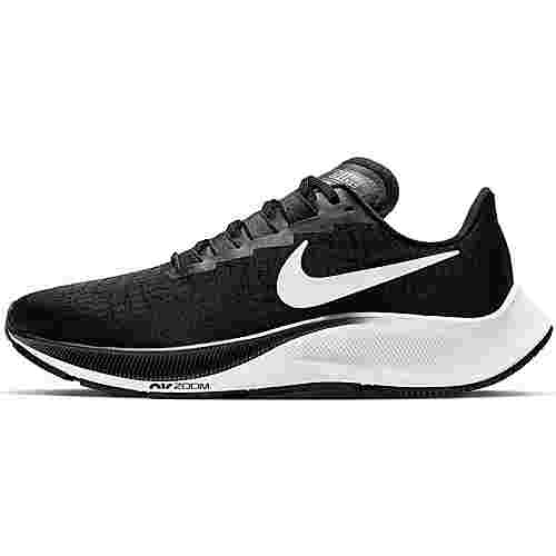 Nike Air Zoom Pegasus 37 Laufschuhe Damen black-white