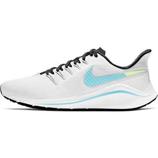 Nike Air Zoom Vomero 14 Laufschuhe Damen white-glacier ice-black-pure platinum