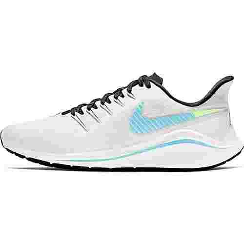 Nike Air Zoom Vomero 14 Laufschuhe Damen white-glacier ice-black-pure platinum