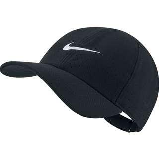 Nike U COURT ADVANTAGE Cap black-white