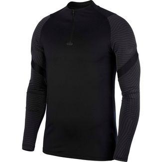 Nike Strike Funktionsshirt Herren black-black-anthracite-black