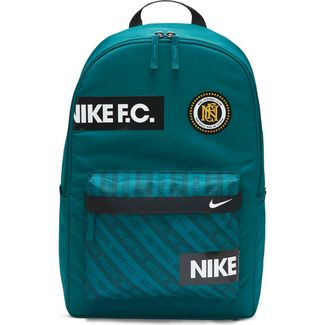 Nike Rucksack FC Daypack geode teal-black-white