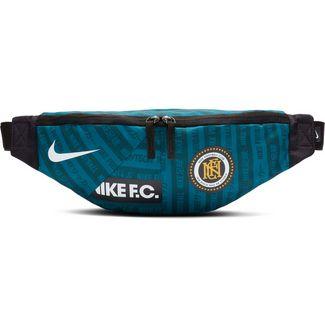 Nike FC Bauchtasche geode teal-black-white