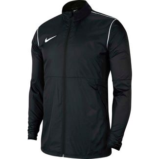 Nike Repel Park Regenjacke Kinder black-white-white