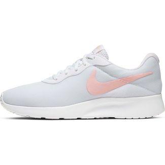 Nike Tanjun Sneaker Damen white-washed coral