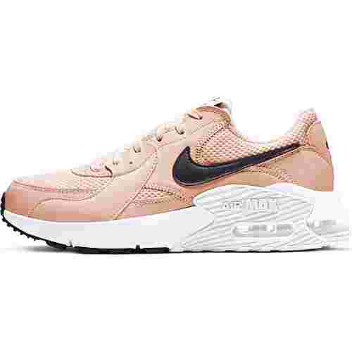 Nike Air Max Excee Sneaker Damen washed coral-white-black