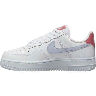 Nike Air Force 1 07 Sneaker Damen white-ghost-desert berry-white