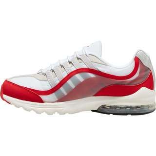 Nike Air Max VG-R Sneaker Herren white-university red-neutral grey-sail