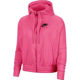 Nike NSW Air Sweatjacke Damen pinksicle-black