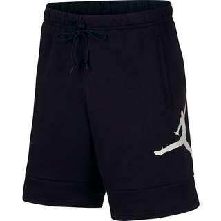 Nike Jumpman Air Basketball-Shorts Herren black-black-white
