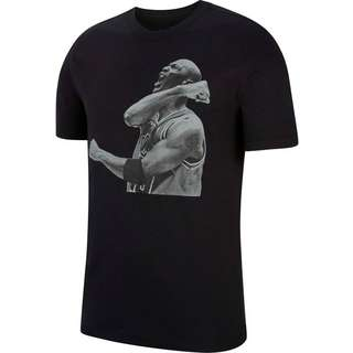 Nike Jumpman Photo T-Shirt Herren black