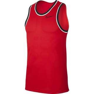 Nike Dry Classic Funktionstop Herren university red-black-black