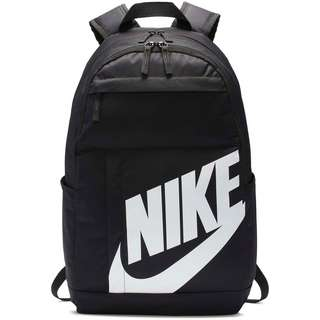 Nike Rucksack Elemental 2.0 Daypack black-black-white