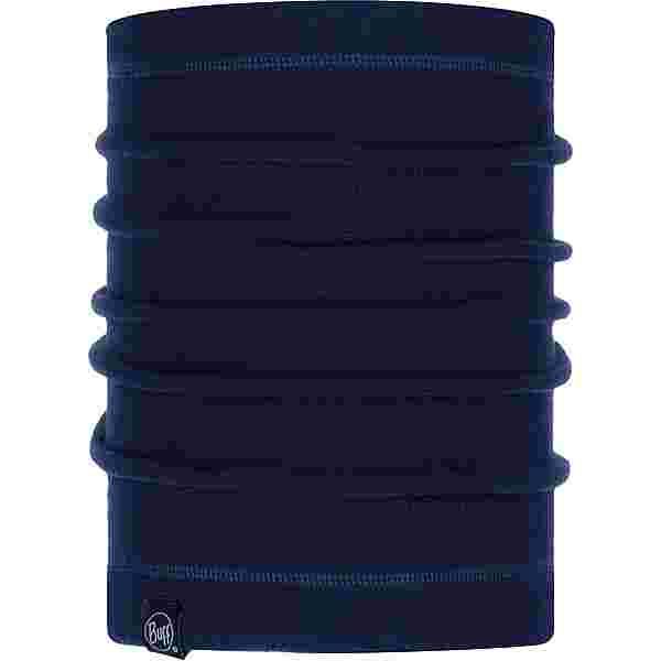 BUFF Multifunktionstuch solid night blue