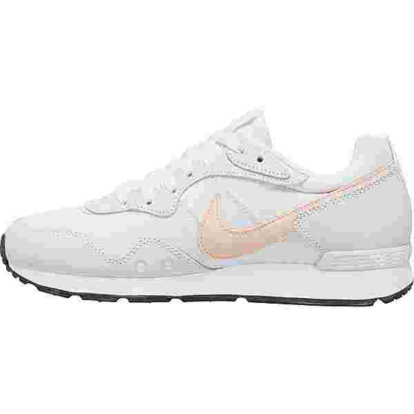 Nike Venture Runner Sneaker Damen white-washed coral-black