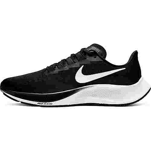 Nike Air Zoom Pegasus 37 Laufschuhe Herren black-white