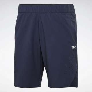 Reebok LES MILLS® Epic Shorts (22cm) Funktionsshorts Herren Blau