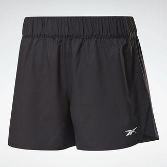 Reebok LES MILLS® Epic Shorts (10cm) Funktionsshorts Damen Schwarz
