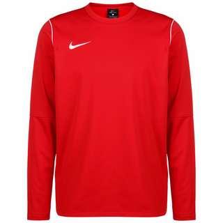 Nike Park 20 Dry Crew Funktionsshirt Herren rot / weiß