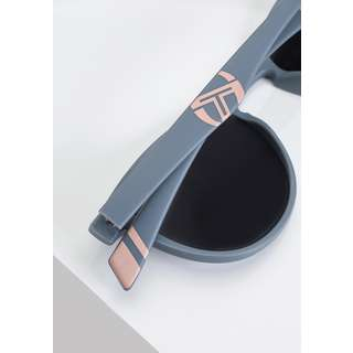 SERGIO TACCHINI Eyewear Fashion white Sonnenbrille drkgrey
