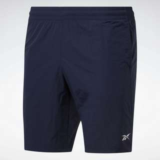Reebok Training Essentials Utility Shorts Funktionsshorts Herren Blau