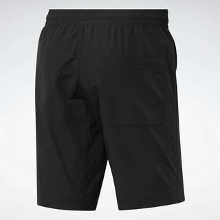 Reebok Training Essentials Utility Shorts Funktionsshorts Herren Schwarz