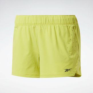 Reebok United By Fitness Epic Shorts Funktionsshorts Damen Grün