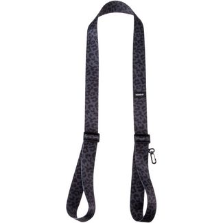 Vooray Yoga Mat Strap Yogatasche Damen black leopard