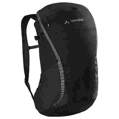 VAUDE Magus 20 Wanderrucksack black