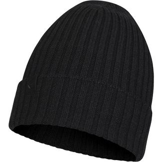 BUFF Merino Knitted Beanie norval graphite