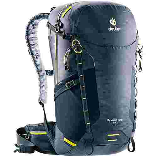 Deuter Speed Lite 24 Wanderrucksack black
