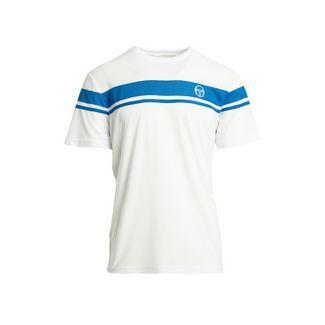 SERGIO TACCHINI Young Line Pro T-Shirt T-Shirt Herren wht/royal