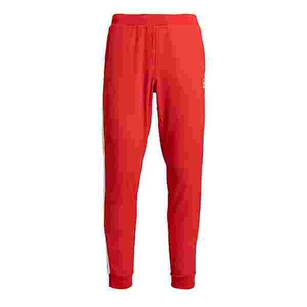 SERGIO TACCHINI YOUNG LINE PRO PANTS Sweathose Herren red/wht