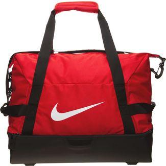 Nike Academy Team L Sporttasche rot / weiß
