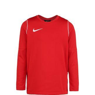 Nike Park 20 Dry Crew Funktionsshirt Kinder rot / weiß